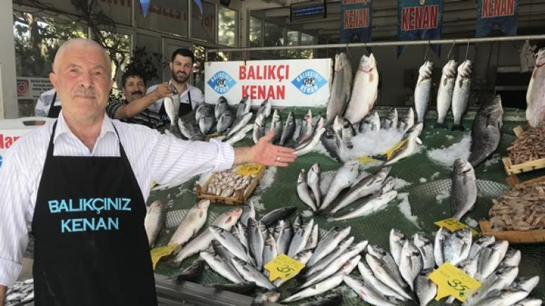 Balıkçılar 'Vira Bismillah' Diyor