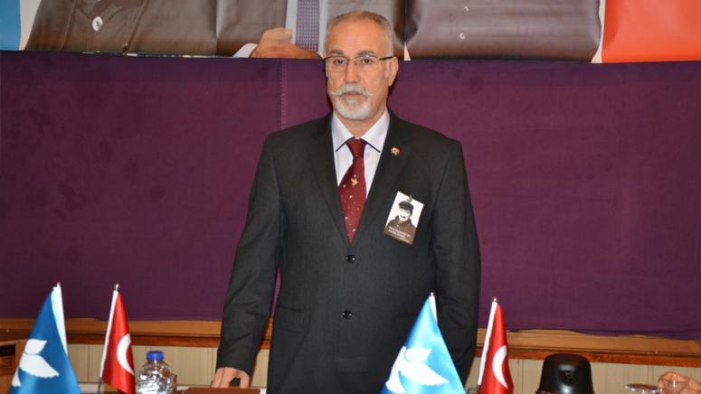 """Dertop: """"DSP'nin Silivri'den Belediye Başkan Adayı Çıkacak"""