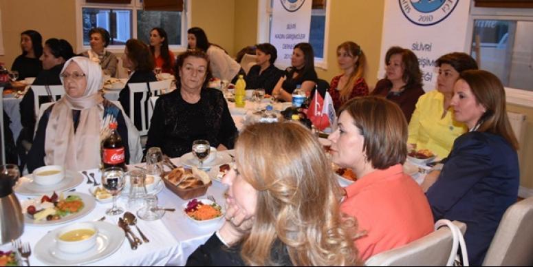 KAGİD'den Anneler Günü iftar buluşması