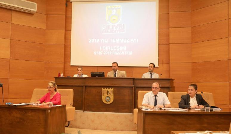 Temmuz Ayı Meclisi II. Birleşimi Yarın Gerçekleştirilecek