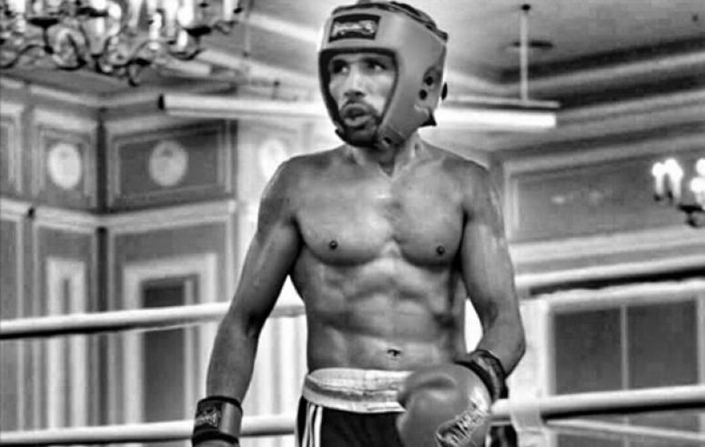 Silivrispor'un boks antrenörü Avrupa şampiyonu oldu!