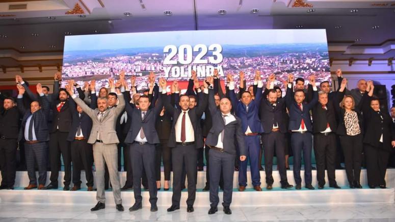 Yılmaz'dan 2023 Yolunda Silivri'ye 23 Dev Proje