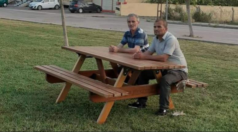 Civaş'tan Rahat Piknik Hizmeti