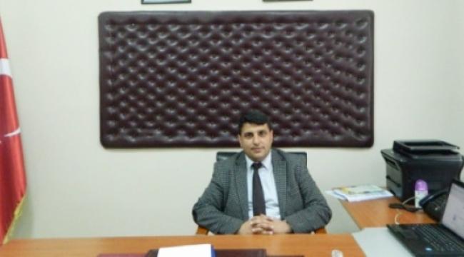 Beyciler Okul Müdürü Elibol'dan Yarıyıl Tatili Mesajı