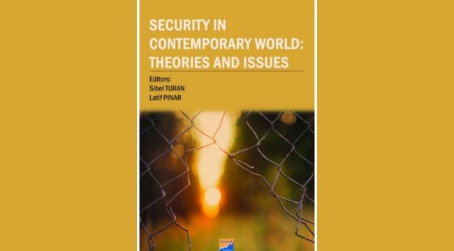 İstanbul Rumeli Üniversitesi Akademisyenleri Contemporary World Kitabına Destek Verdi