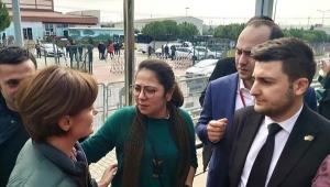 Kaftancıoğlu, Gezi Davası'nın 5. Duruşmasına Katıldı