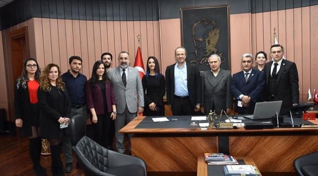 RUPAM ve Avcılar Belediyesi Protokol İmzaladı