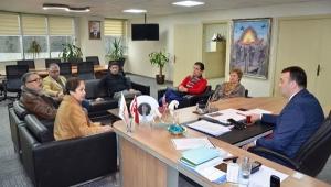 Silivri Dayanışma Platformu'ndan AK Parti'ye Deprem Çalıştayı Daveti
