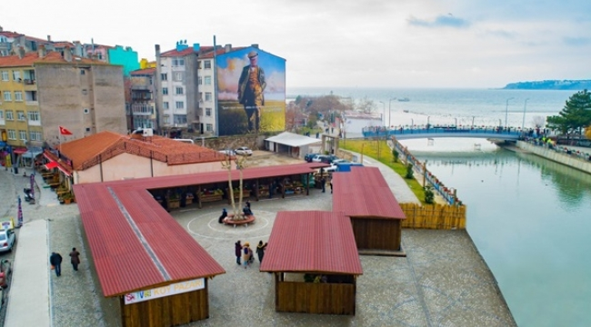 Silivri Köy Pazarı Yarın Açılıyor