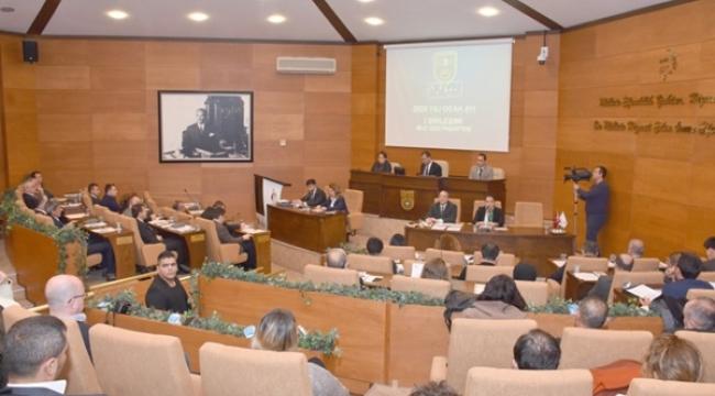 Şubat Ayı Meclisi Pazartesi Günü