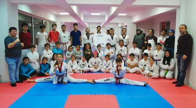 Taekwondocular'dan Başkan Yılmaz'a Açık Davet