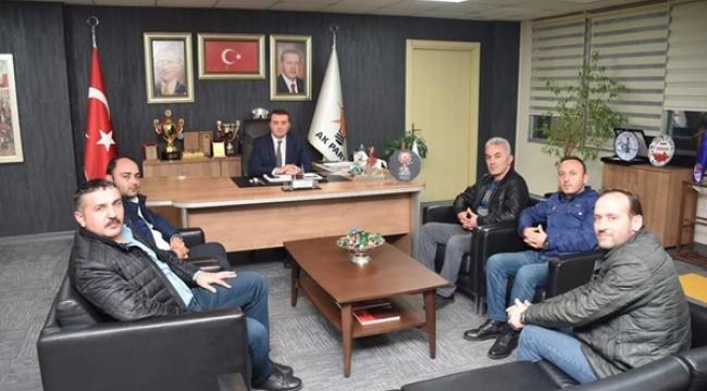 Bozoğlu, Zonguldaklıları Ağırladı