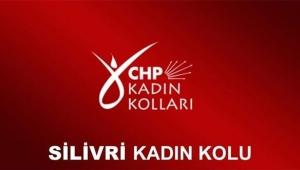 CHP Silivri Kadın Kolları Kongresi Yarın!