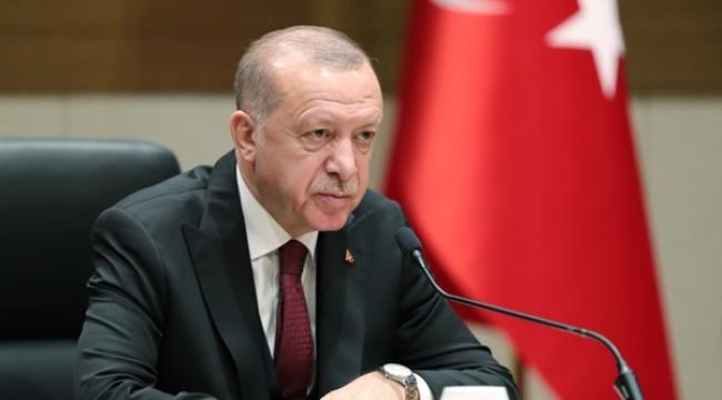 Erdoğan: İdlib'deki Saldırının Cevabını Misliyle Verdik, Vermeye Devam Edeceğiz!