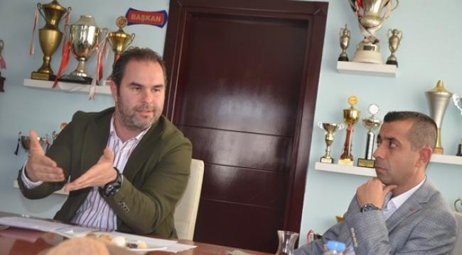 Güraslan, Kulübün Spor Toto ve TFF Gelirini Açıkladı