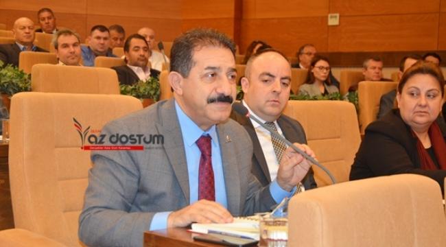 Kırkıcı, AK Parti ve MHP Oylarıyla Reddedilen İBB'nin Cemevi Kararını Silivri Meclisi'ne Taşıdı