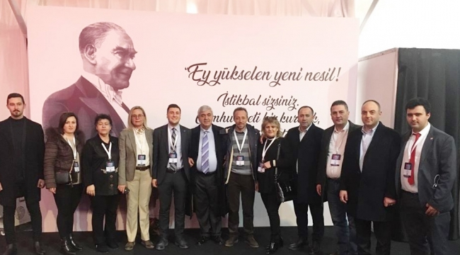 Silivri'den 5 İsim Kaftancıoğlu'nun Merak Edilen Blok Listesinde!