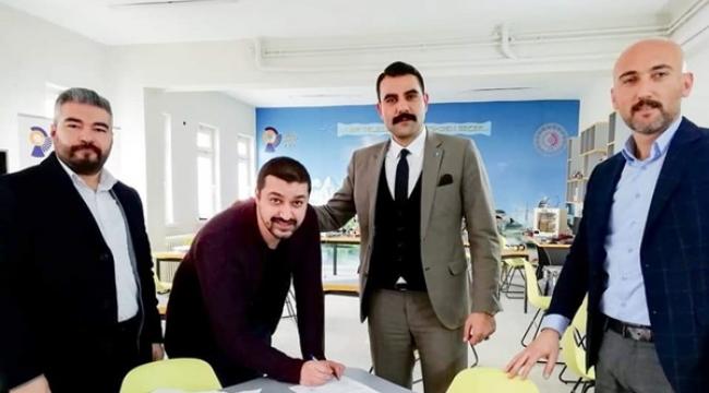 Türk Eğitim Sen'e Silivri'den Yeni Üyeler Dahil Oldu