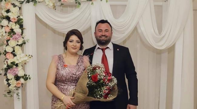 Değirmenköyspor Kulübü Başkanı Evlilik Yolunda