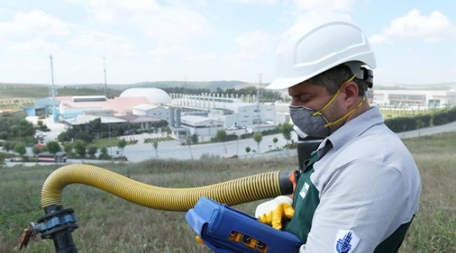 İBB, Dünyaya Sera Gazı Salımını Azaltan Karbon Kredisi Satmaya Başladı