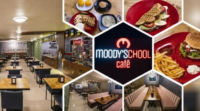 Moody'School'dan Okullara Catering Hizmeti! Kaliteli Yemeğe Avantajlı Fiyatlarla Ulaşın!