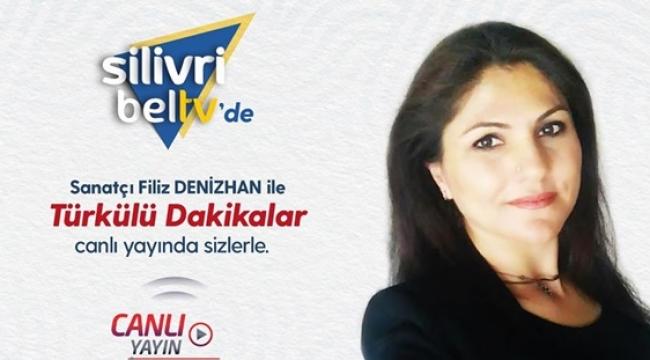 Türkülü Dakikalar Bu Akşam Silivri BelTV'de!