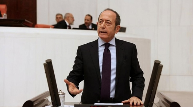 CHP'li Hamzaçebi'den Silivri Ve Çatalca İçin 2B Teklifi
