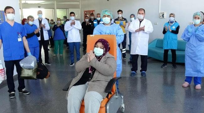 Corona virüsü tedavisi ücretsiz yapılacak