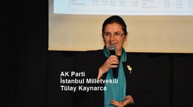 """Kaynarca: """"Türkiye Salgın Sürecini Çok Doğru Yönetiyor"""""""