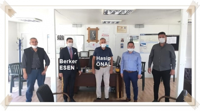 Büyükşehir'den Selimpaşa'ya Asfalt Yatırımı