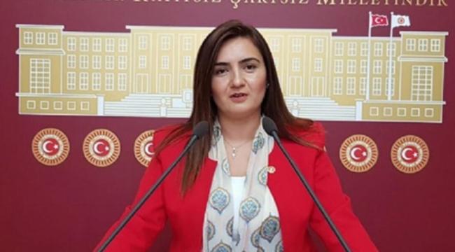 CHP İzmir Milletvekili Av. Sevda Erdan Kılıç, Silivri'den Gelen Soruları Yanıtlayacak!