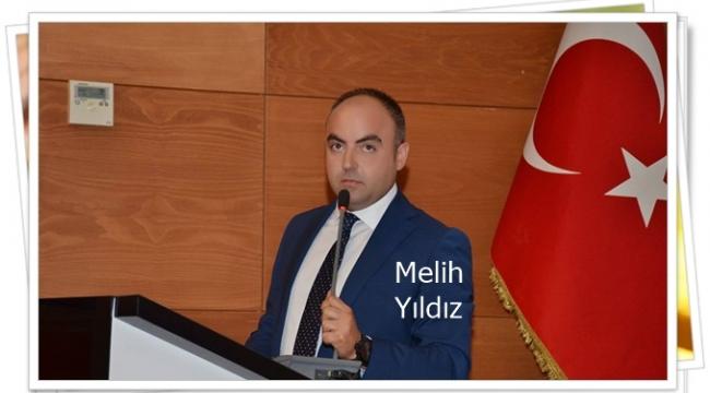 """CHP'li Yıldız; """"Bu Bayram Mesafeler Olacak, Gönüller Yaklaşacak"""""""