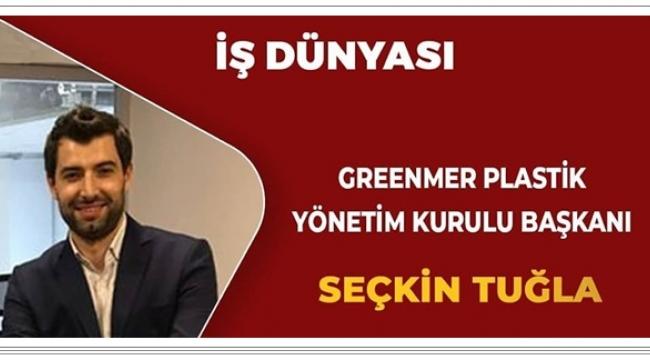 """""""Greenmer Plastik'i 2015'te Silivri/Ortaköy'de KOSGEB'den ve TÜBİTAK'tan AR-GE Teşvikleri Alarak Kurdum"""""""