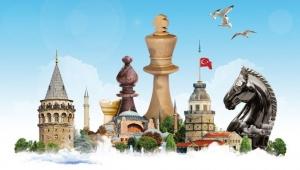 İstanbul'un Fethi Satranç Turnuvası İle Kutlandı
