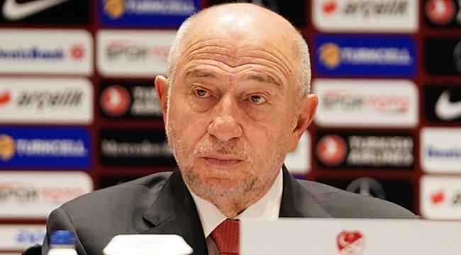 TFF 1, 2 ve 3. Lig ne zaman başlayacak? Amatör ligler oynanacak mı? Nihat Özdemir açıkladı
