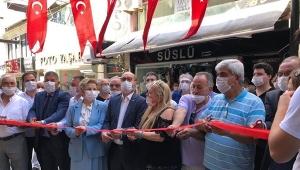 ADD Silivri, Yeni Şube Merkezinin Açılışını Gerçekleştirdi