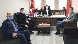 CHP Kurmayları 1 Haziran'ı ve İBB Hizmetlerini Masaya Yatırdı