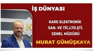 """""""Kare Elektronik 2003'te 4 Girişimci Tarafından Silivri'de Kuruldu"""""""