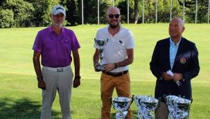 Klassis Golf Kulübü'nün 2020 Yılı Şampiyonları Belli Oldu