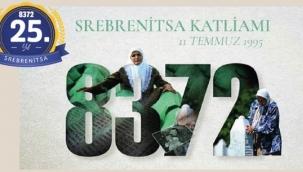 Srebrenitsa Soykırımı Silivri'de Fotoğraf Sergisi İle Anılacak