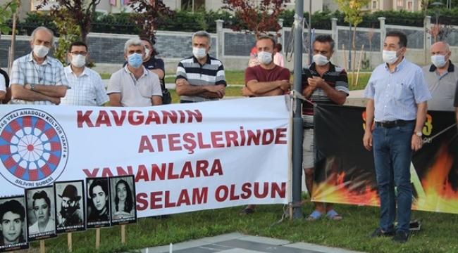 """Süheyl Kırkıcı; """"Bir Ölür Bin Geliriz!"""""""