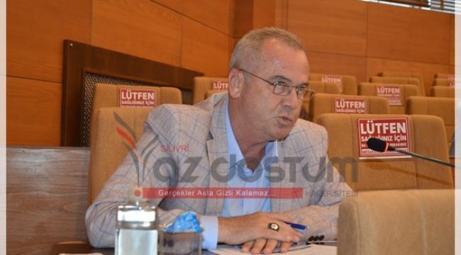 """Barlas: """"AK Parti'mizin 19. Kuruluş Yılı Hayırlı Olsun"""""""