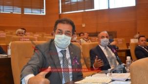 """CHP'den Toprak Analiz Laboratuvarı Talebi: """"Yeniden Açılsın"""""""