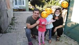 Gelecek Partisi Silivri'de Çocukların Gönüllerini Kazandı