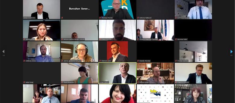 'Askıda Fatura', Avrupa'da 'İyi Uygulama' Örneği