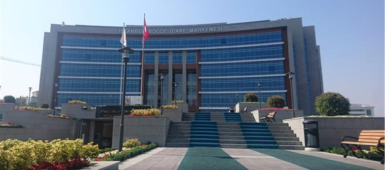 """Bölge İdare Mahkemesi, İBB'nin """"Marmaray"""" Kararını Haklı Buldu"""