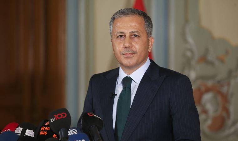 Vali Ali Yerlikaya, İstanbul'da yeni mesai saatlerini açıkladı