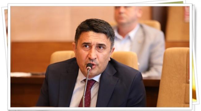 """Celalettin Yazıcı; """"Cumhuriyet, Millet İradesinin Üzerinde Güç Tanımamaktır"""""""
