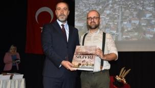 """""""Geçmişten Günümüze Silivri"""" Kitabı Söyleşi İle Tanıtıldı"""