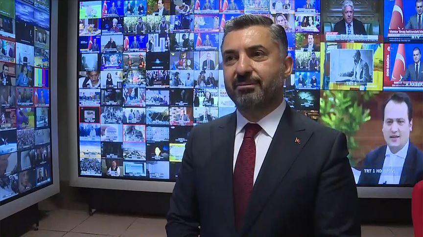 """RTÜK Başkanı; """"Sosyal Medya Sınırsız Hakaret Alanı Değil!"""""""